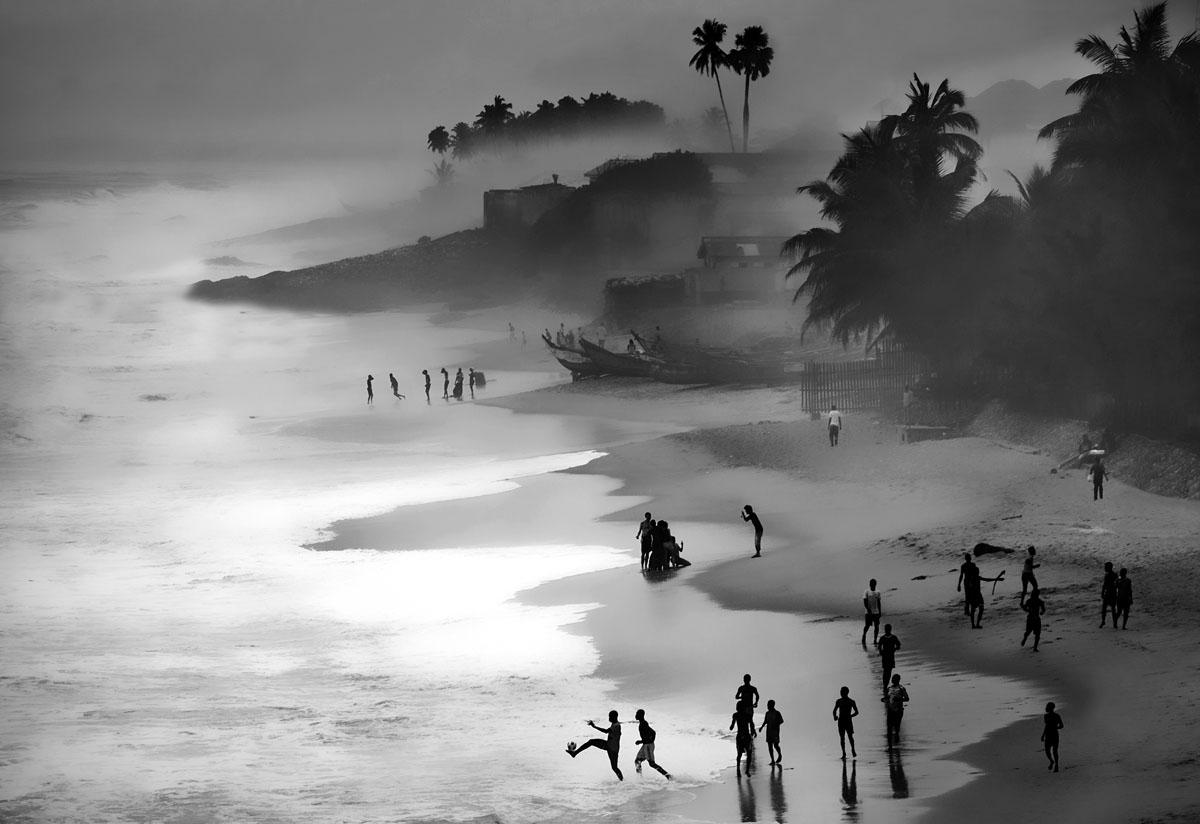 Bartolini Marco - African beach