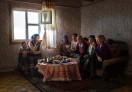 Kazakh party